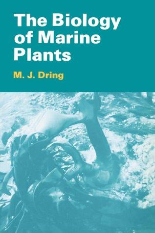marine-plants
