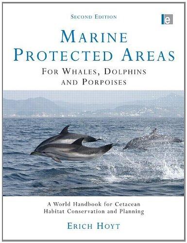 dolphin-habitats